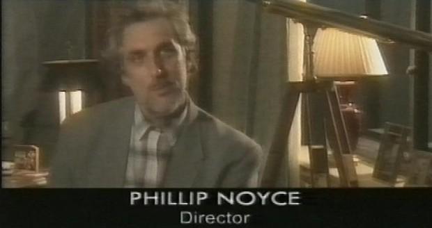 Phillip Noyce