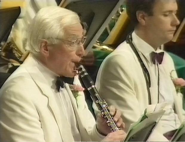 Principal Clarinet