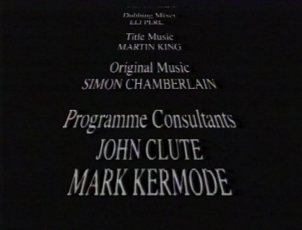 Programme Consultants