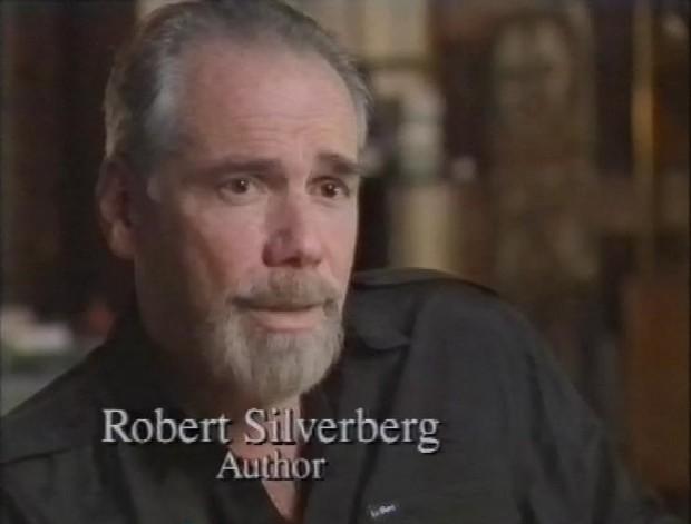 Robert Silverberg