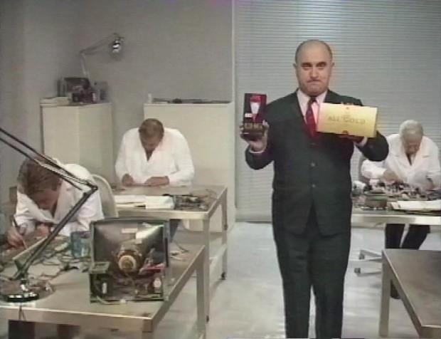 VHS vs Betamax