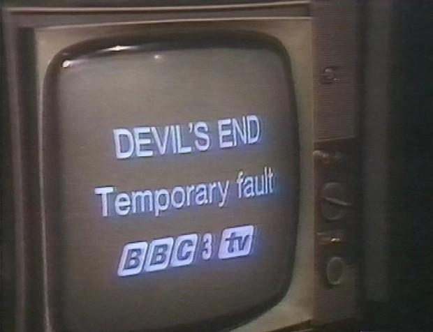 BBC3 Temporary Fault