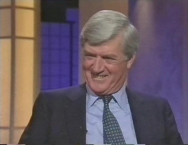 Cecil Parkinson