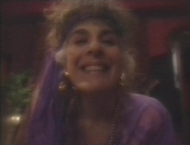 Eleanor Bron in AbFab