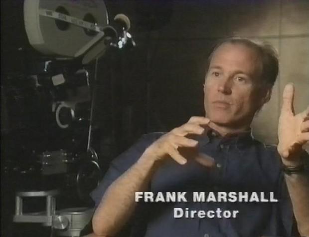 Frank Marshall