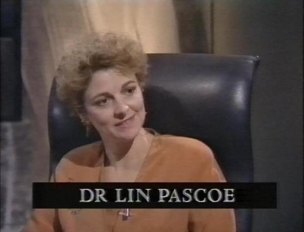 Gillian Bevan as Lin Pascoe
