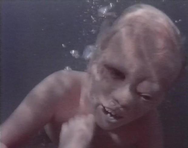 Jason Drowns