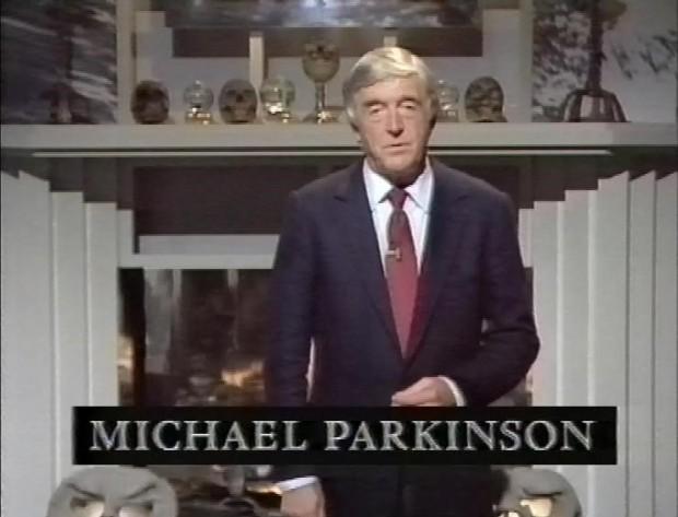 Michael Parkinson