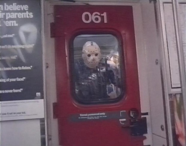 Subway Jason