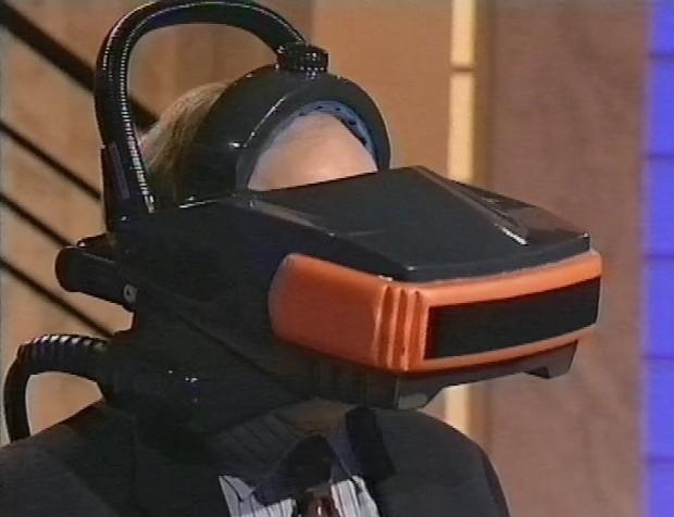 90s VR