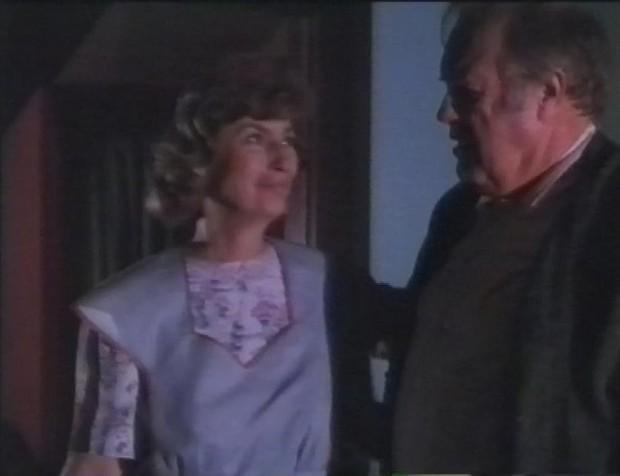 Barry Allen's Parents