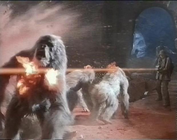 Chekov's Laser