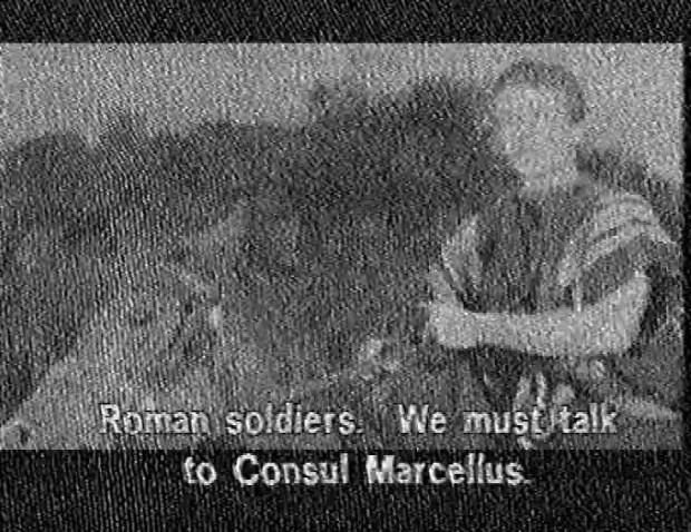 Consul Marcellus