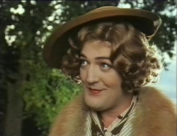 Daphne Dolores Moorhead