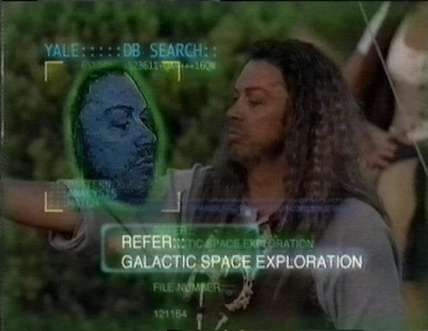 Earth 2 - tape 2100