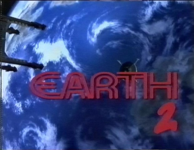 Earth 2 Title