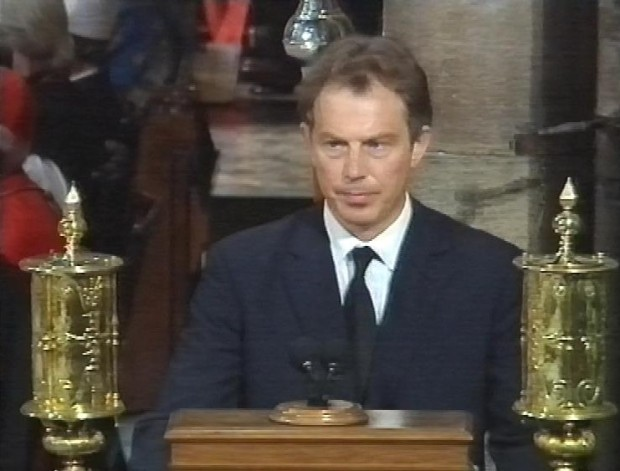 Mr Tony Blairs