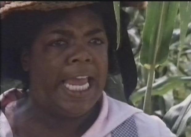Oprah Whinfrey