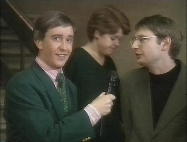 Alan Partridge Interviews