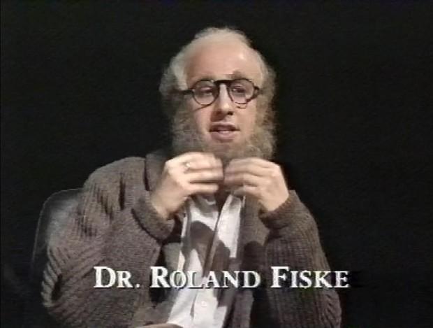 Dr Roland Fiske
