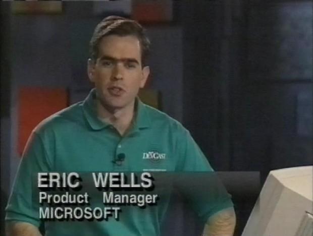 Eric Wells