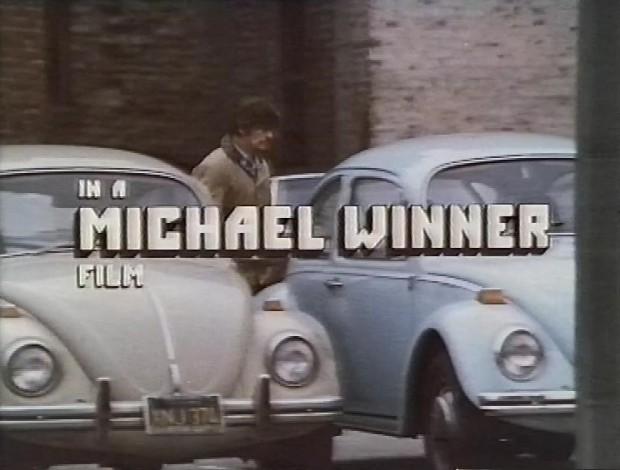 In a Michael Winner Film