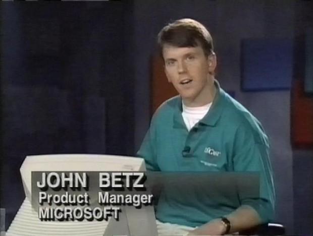 John Betz