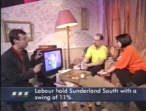 Labour Hold Sunderland