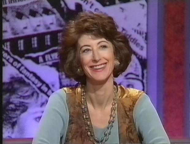 Maureen Lipmann