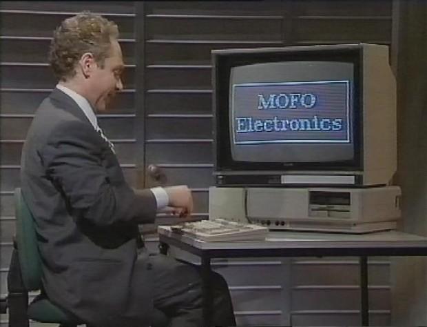 MOFO electronics