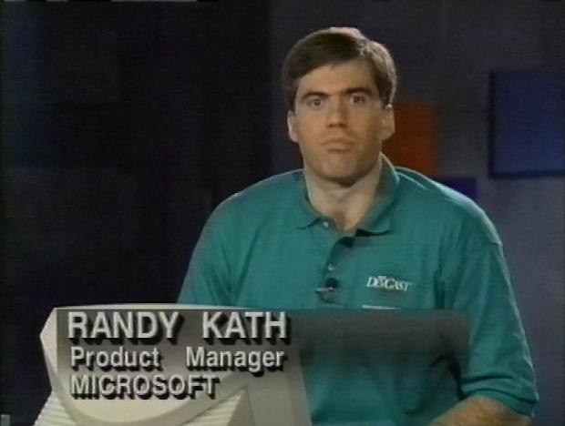 Randy Kath