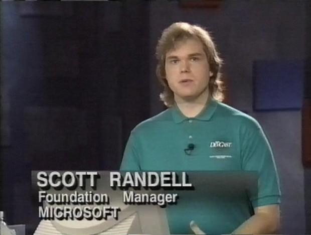 Scott Randell