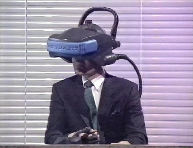 The Virtual Reality Experience
