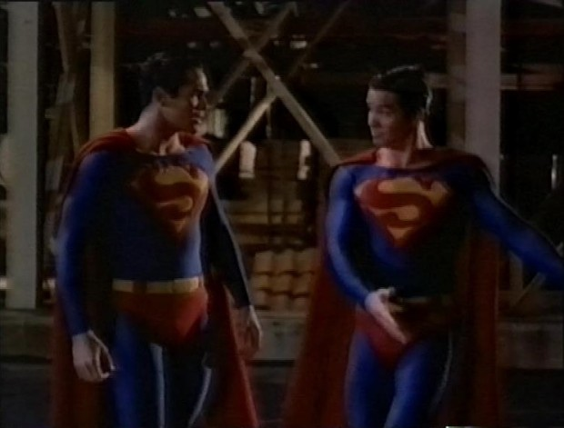 Two Supes