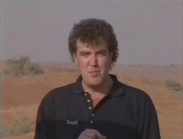 Young Clarkson