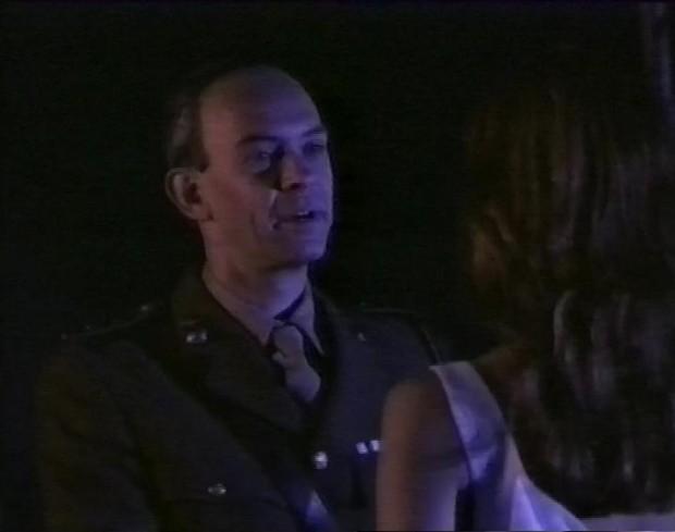 Bradley as Spencer