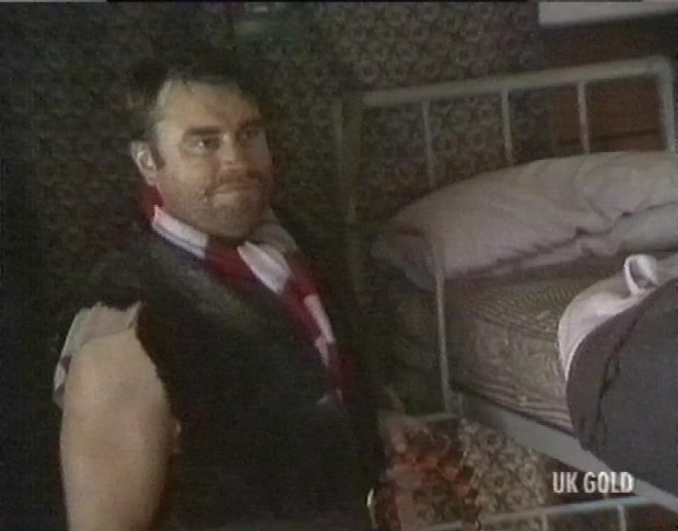 Brian Blessed as Brod