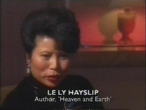 Le Ly Hayslip