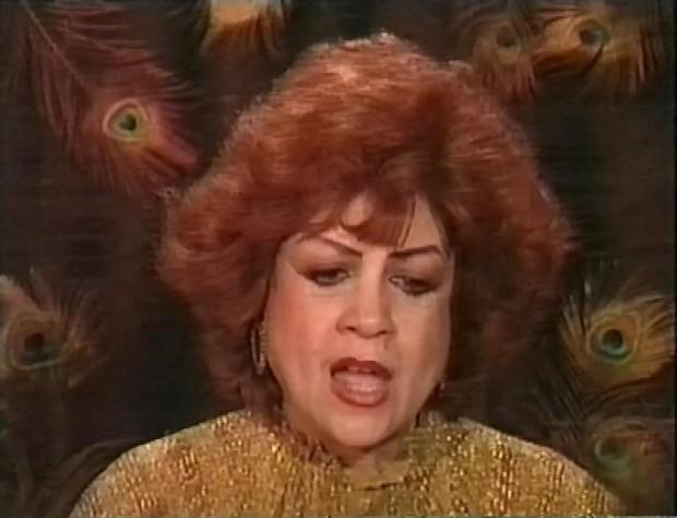 Margarita Pracatan