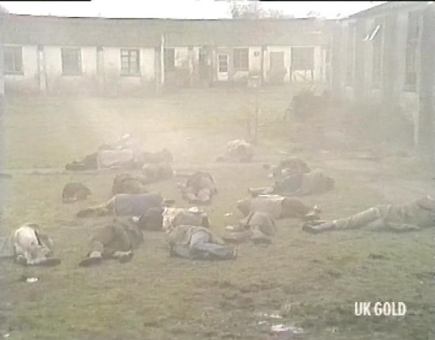 Mine Victims