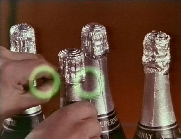Mysteron Champagne