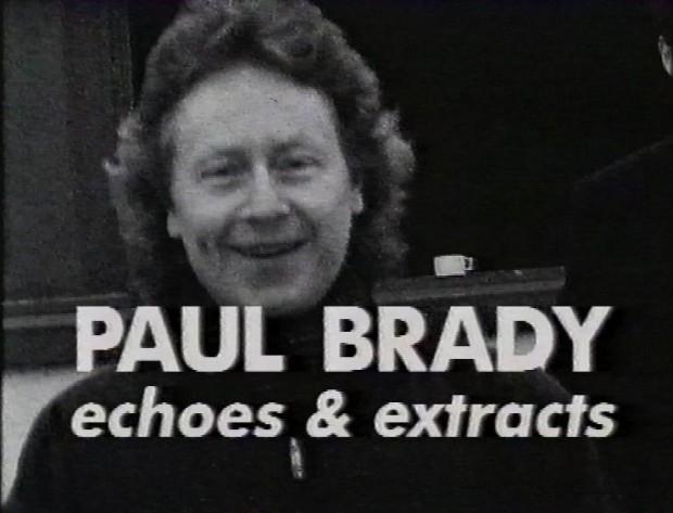 Paul Brady
