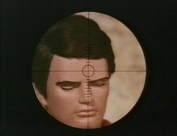 Scarlet Target