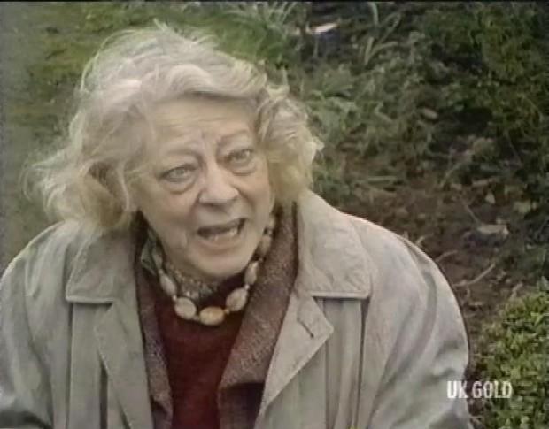 Sylvia Coleridge