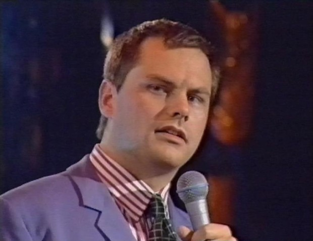 The Jack Dee Show - tape 1697