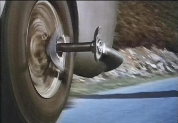 Wheel trimmer