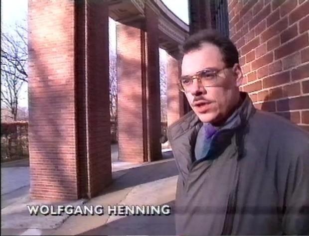 A German Neo Nazi
