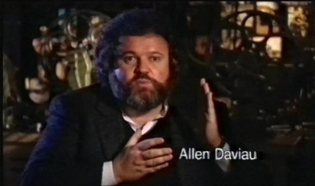 Allen Daviau