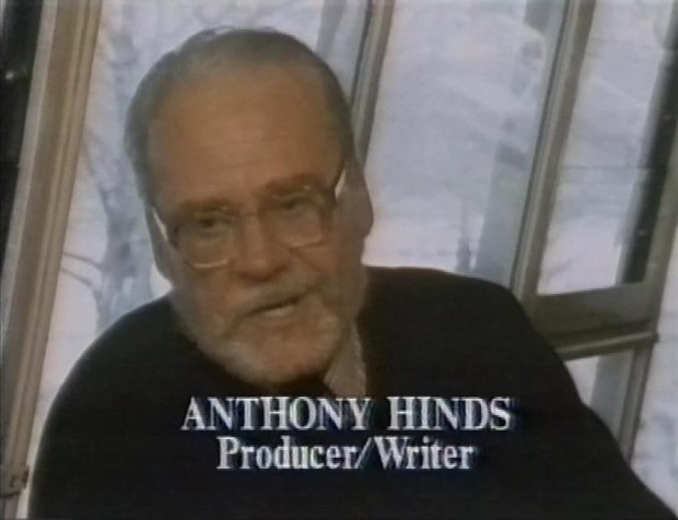 Anthony Hinds