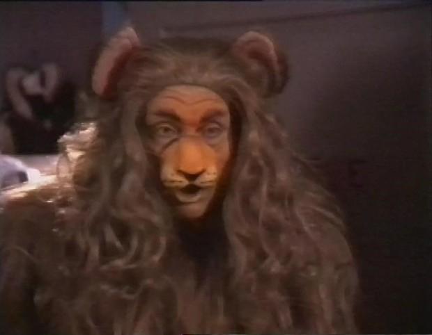 Benny the Lion
